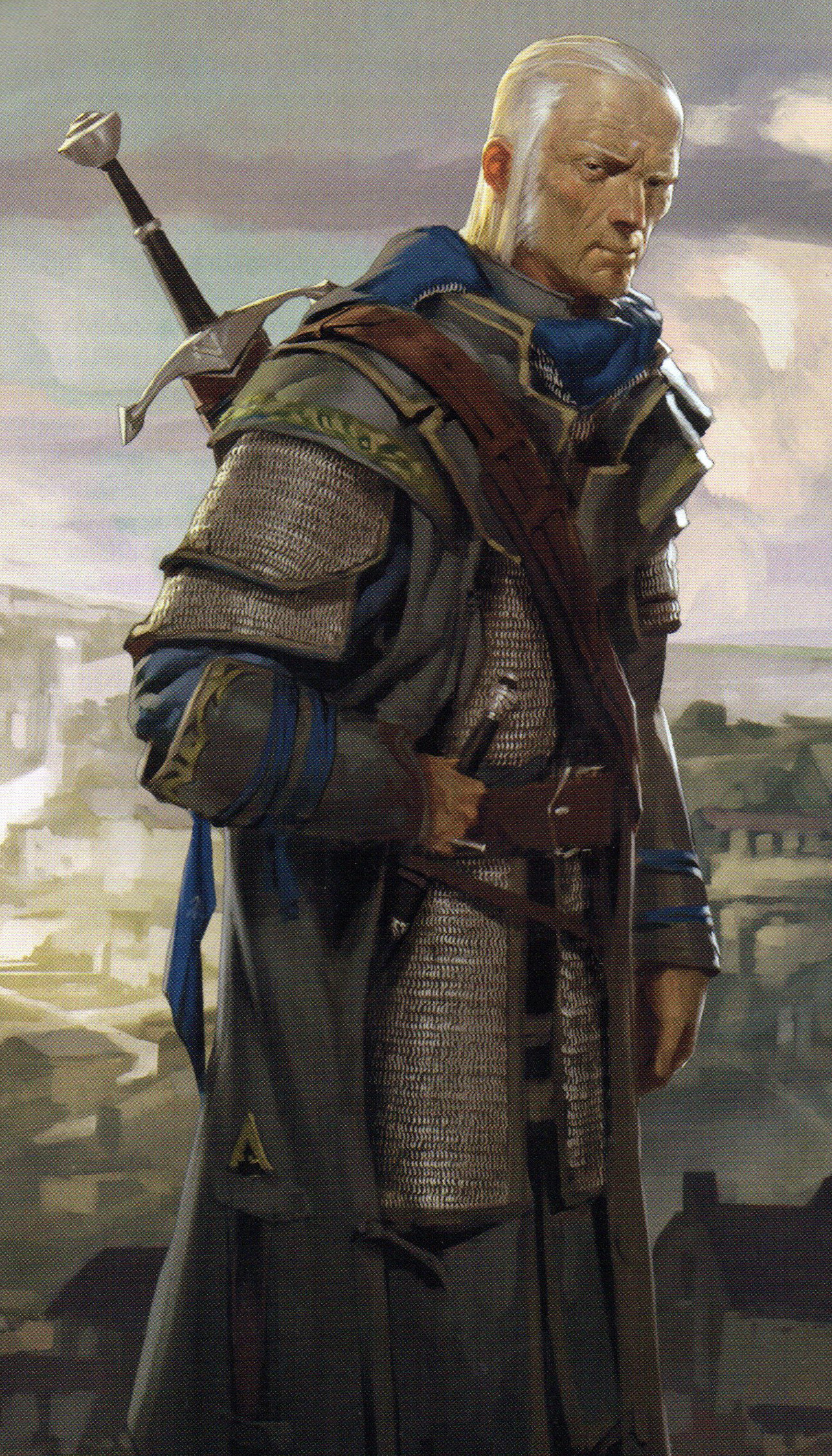 Duke Abdel Adrian In 1479 DR