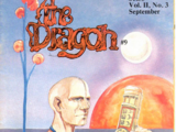 The Dragon 9