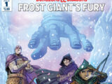 Frost Giant's Fury 1