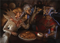 Hag Cookies