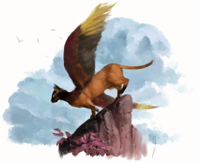 Tressym | Forgotten Realms Wiki | FANDOM powered by Wikia