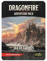 Sea of Swords-dragonfire