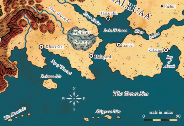 Shipgrave Isles | Forgotten Realms Wiki | FANDOM powered by