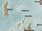 Moonshae Isles region