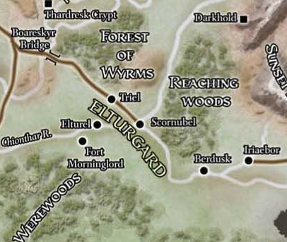 Elturgard | Forgotten Realms Wiki | FANDOM powered by Wikia