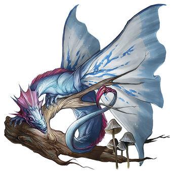 Faerie dragon | Forgotten Realms Wiki | FANDOM powered by Wikia