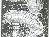Sea wyrm