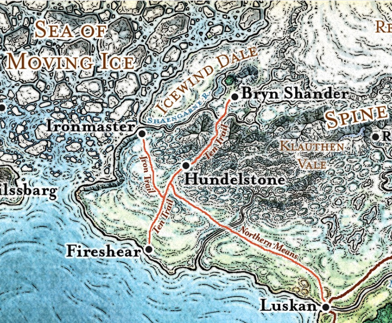 Hundelstone | Forgotten Realms Wiki | FANDOM powered by Wikia