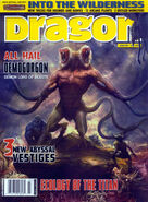 Dragon 357 cover