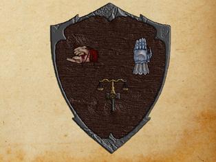 Escudo da Triade