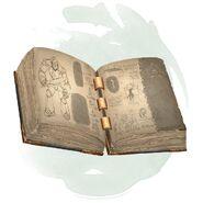 Manual of iron golems-5e