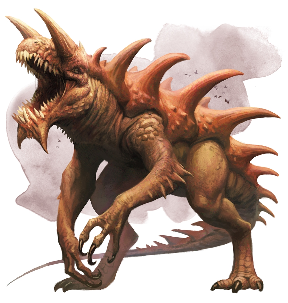 tarrasque forgotten realms wiki fandom powered by wikia rh forgottenrealms wikia com DD 3.5 Monster Manual 2 DD 3.5 Monsters