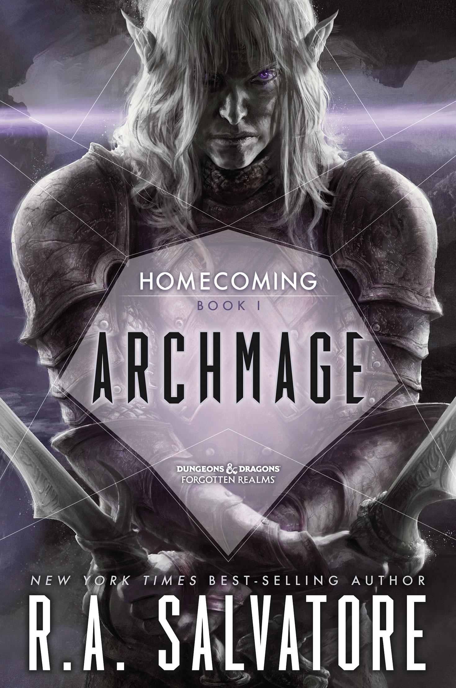 Archmage (novel) | Forgotten Realms Wiki | FANDOM powered by Wikia
