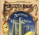 Aurora's Whole Realms Catalogue