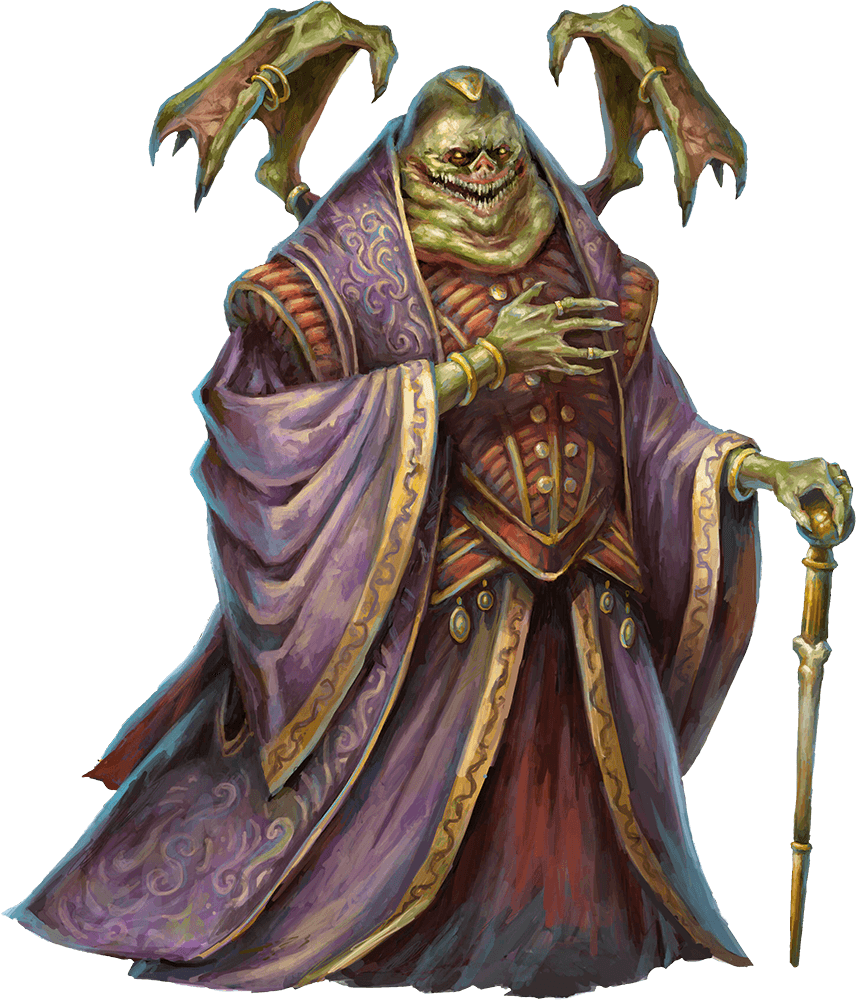 Amnizu | Forgotten Realms Wiki | Fandom