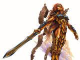 Throne archon
