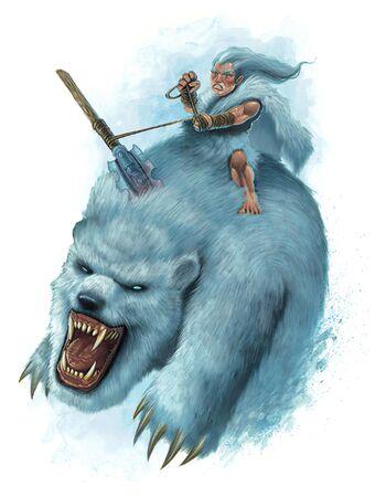 Greenbelt Bowl ⁓ Try These Dwarf 5e Forgotten Realms