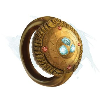 Ring of three wishes | Forgotten Realms Wiki | FANDOM