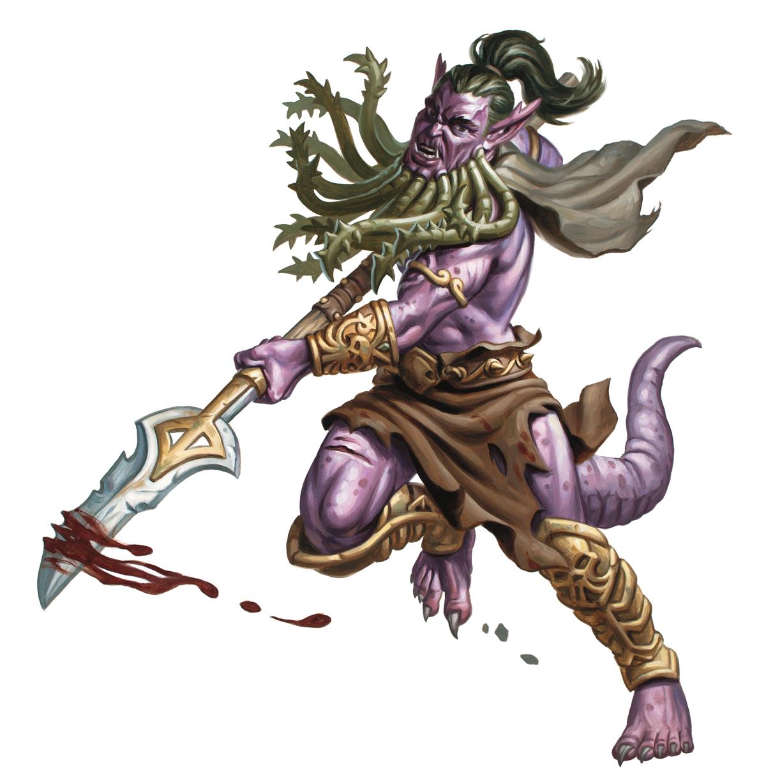 Barbazu | Forgotten Realms Wiki | Fandom