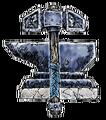Moradin symbol transparent.png