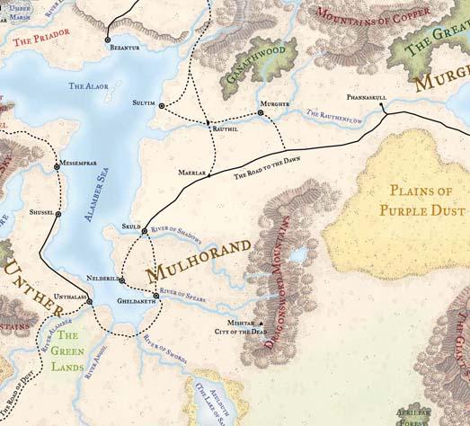 Mulhorand   Forgotten Realms Wiki   FANDOM powered by Wikia
