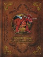 Monster Manual 1st edition Premium