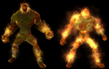 Neverwinter MMO - Creature - Fire Elemental (And Lesser).png