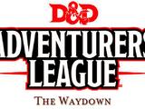 The Waydown