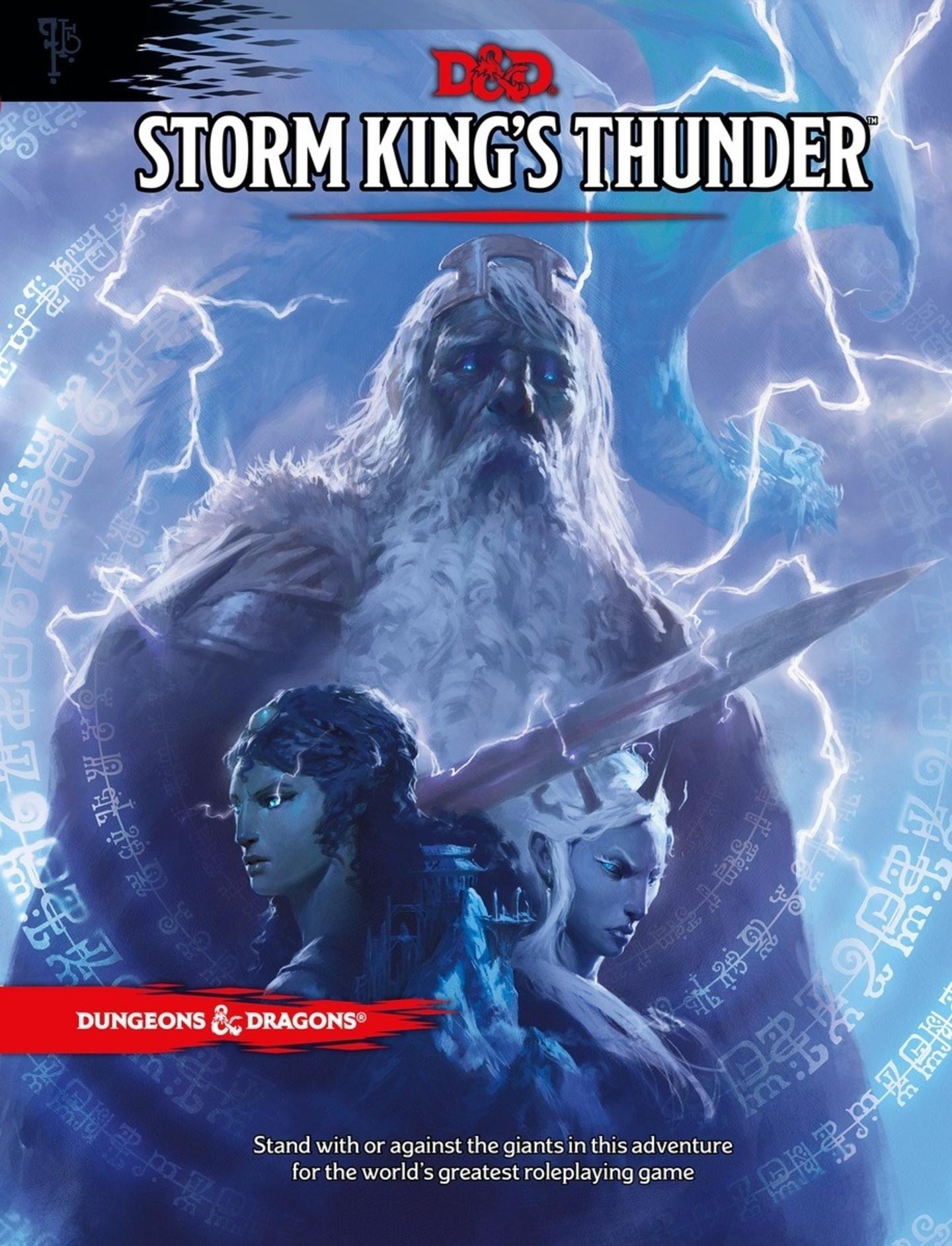 Storm King's Thunder   Forgotten Realms Wiki   FANDOM powered by Wikia