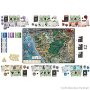 AotG-board-game-contents