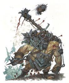 Goblinhucker