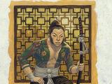 Nine Golden Swords