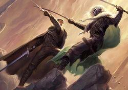 Artemis Entreri | Forgotten Realms Wiki | FANDOM powered by