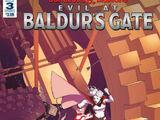 Evil at Baldur's Gate 3