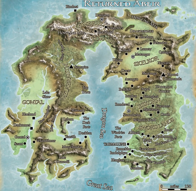 Laerakond | Forgotten Realms Wiki | FANDOM powered by Wikia