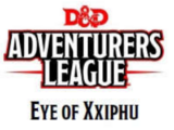 Eye of Xxiphu