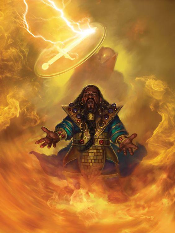 Guardian Of Faith Forgotten Realms Wiki Fandom