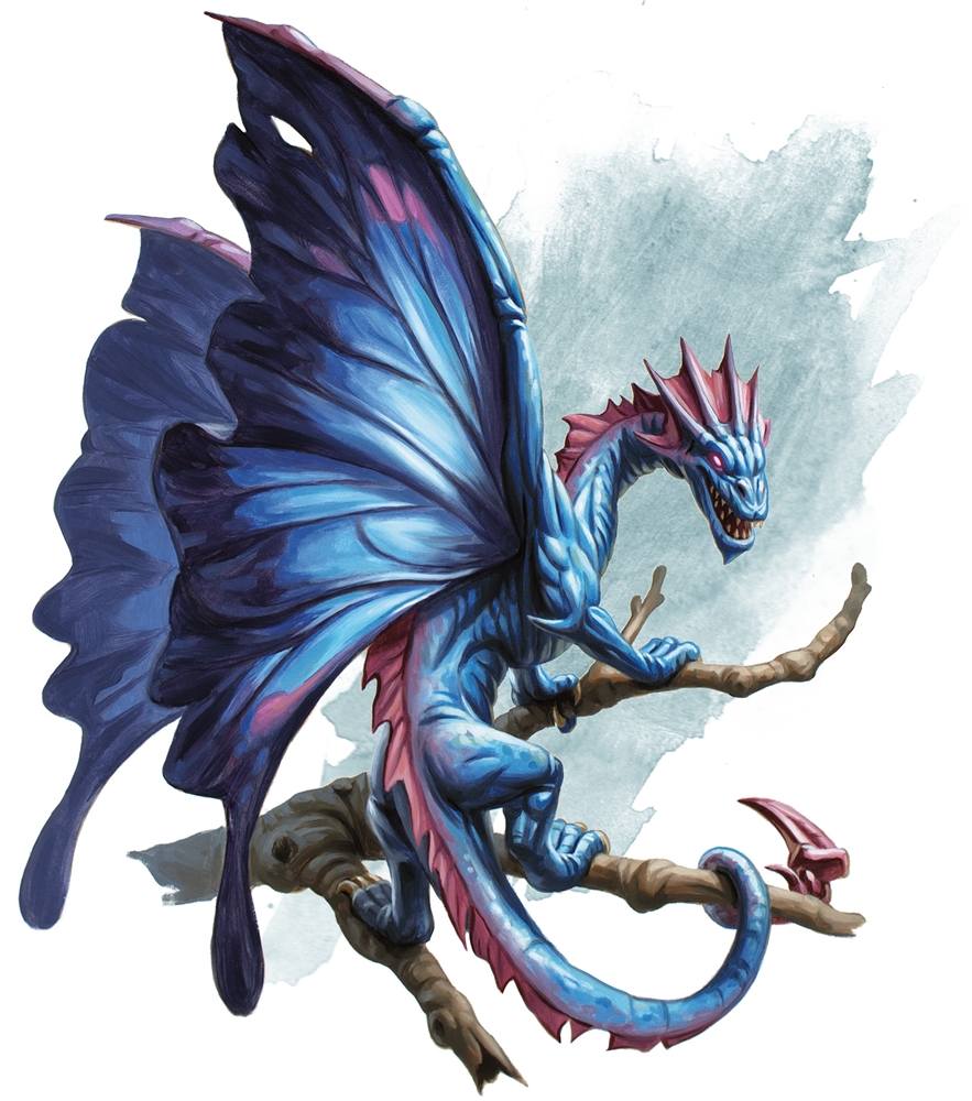 Faerie dragon | Forgotten Realms Wiki | FANDOM powered by Wikia