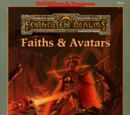 Faiths & Avatars