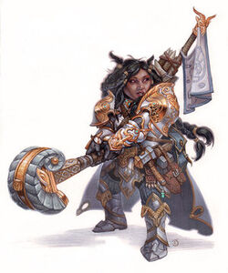 Forgecleric