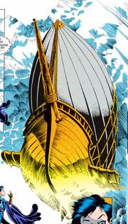 Skyship