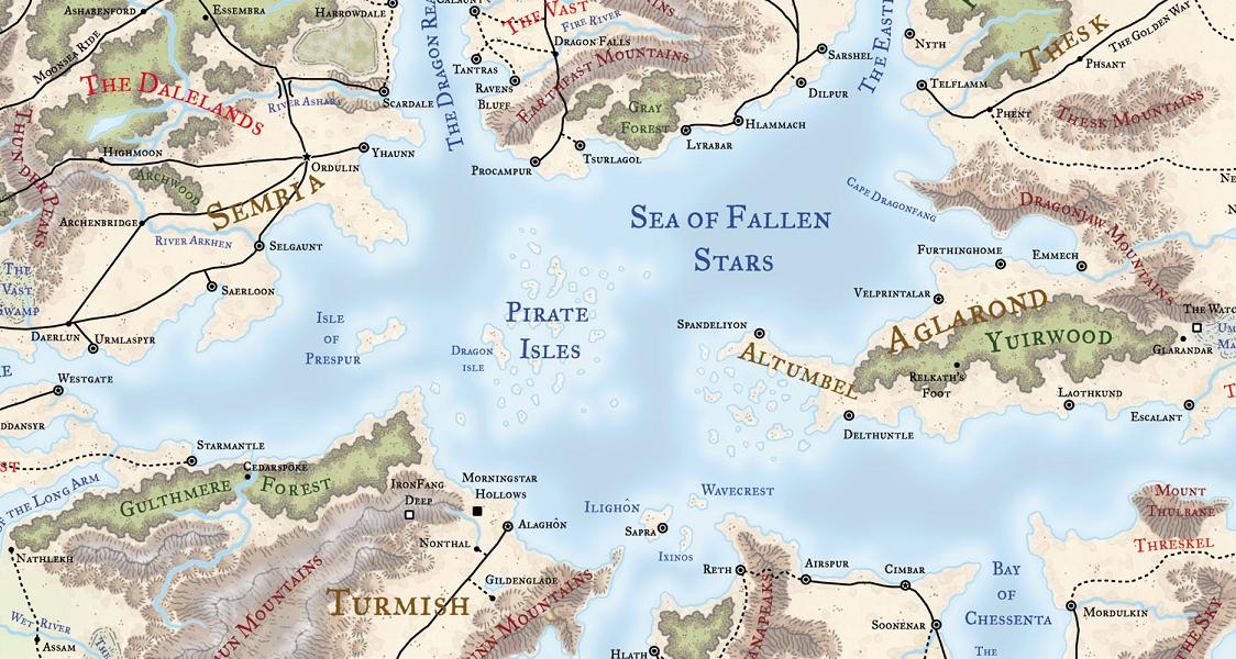 Sea of fallen stars forgotten realms wiki fandom powered by wikia sea of fallen stars gumiabroncs Image collections