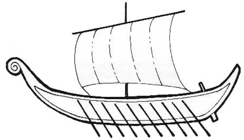Longship | Forgotten Realms Wiki | FANDOM powered by Wikia