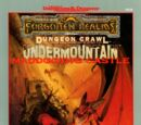 Undermountain: Maddgoth's Castle