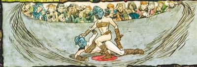 RoaringDragon-wrestling