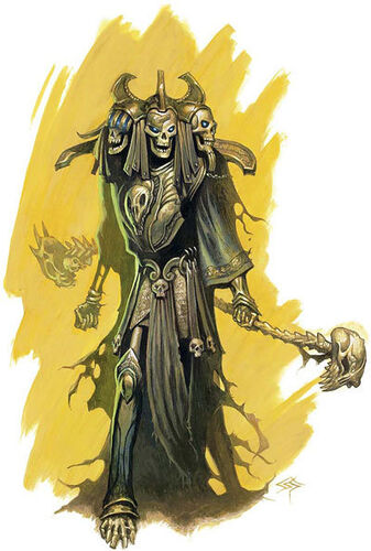 Skull lord | Forgotten Realms Wiki | FANDOM powered by Wikia