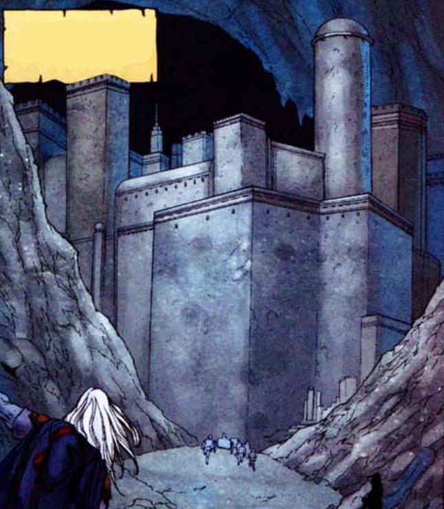 Blingdenstone | Forgotten Realms Wiki | FANDOM powered by Wikia