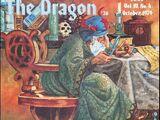 The Dragon 30