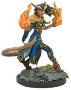 D&D Collectors mini - Farideh