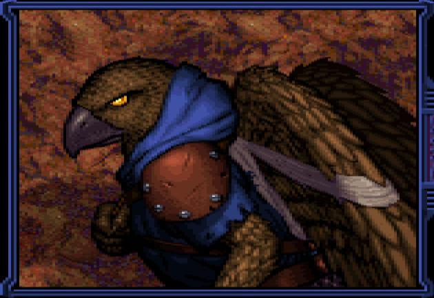 Kenku (winged) | Forgotten Realms Wiki | FANDOM powered by Wikia